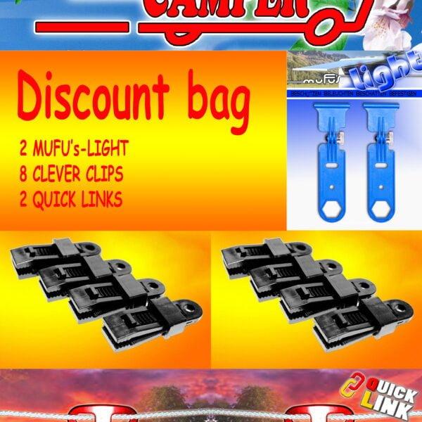 Discount bag - camping-jack.eu